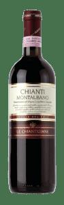 Chianti-Montalbano